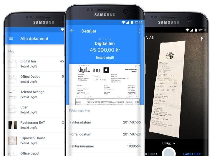 Dooer Android app