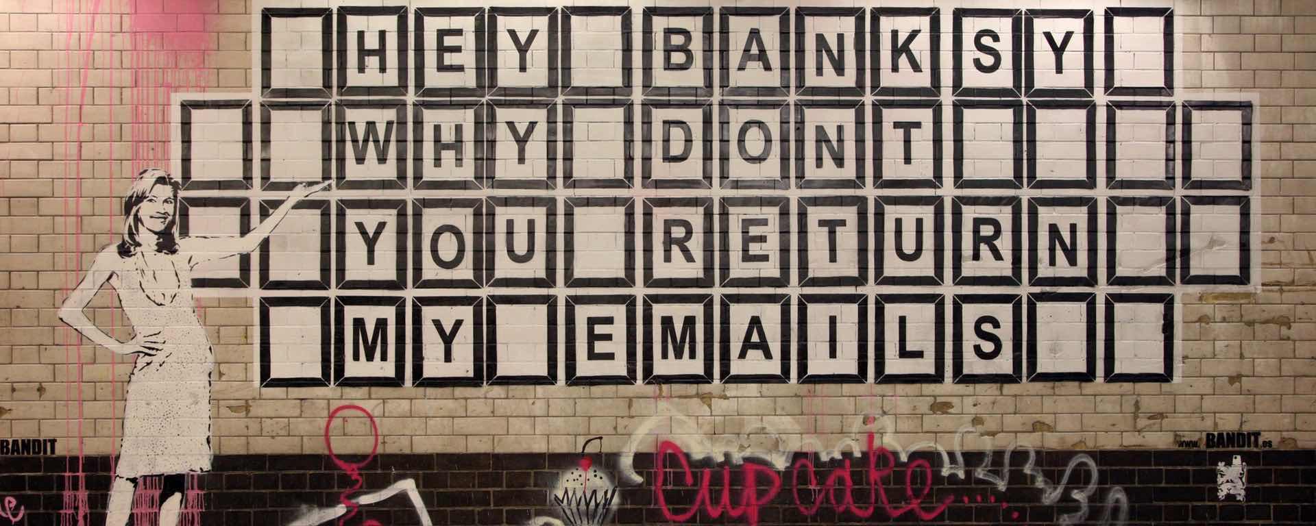 hey-banksy