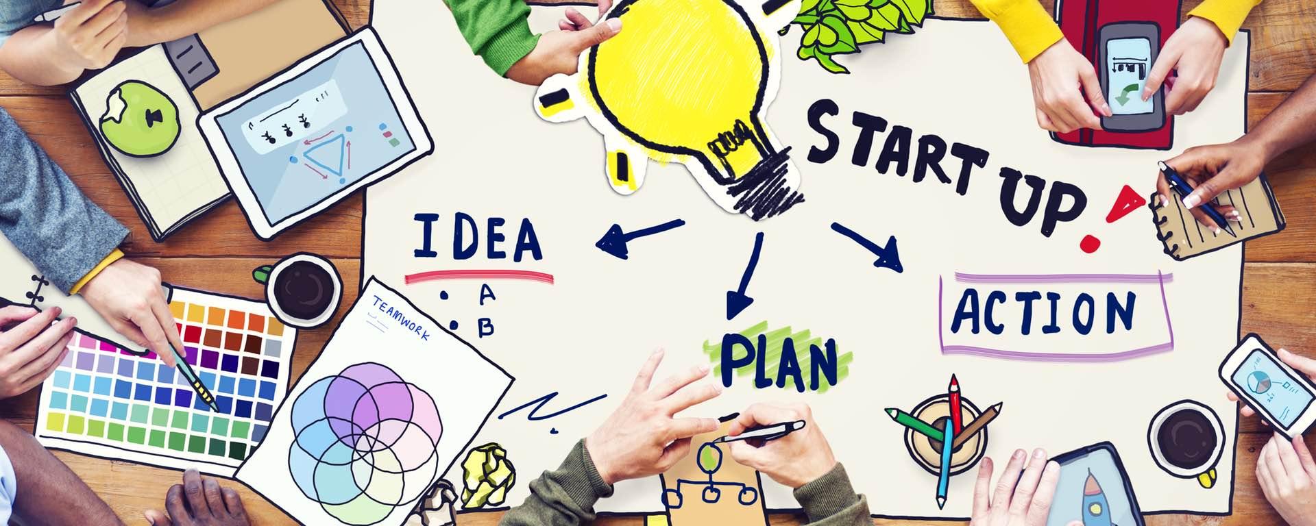 Startup culture